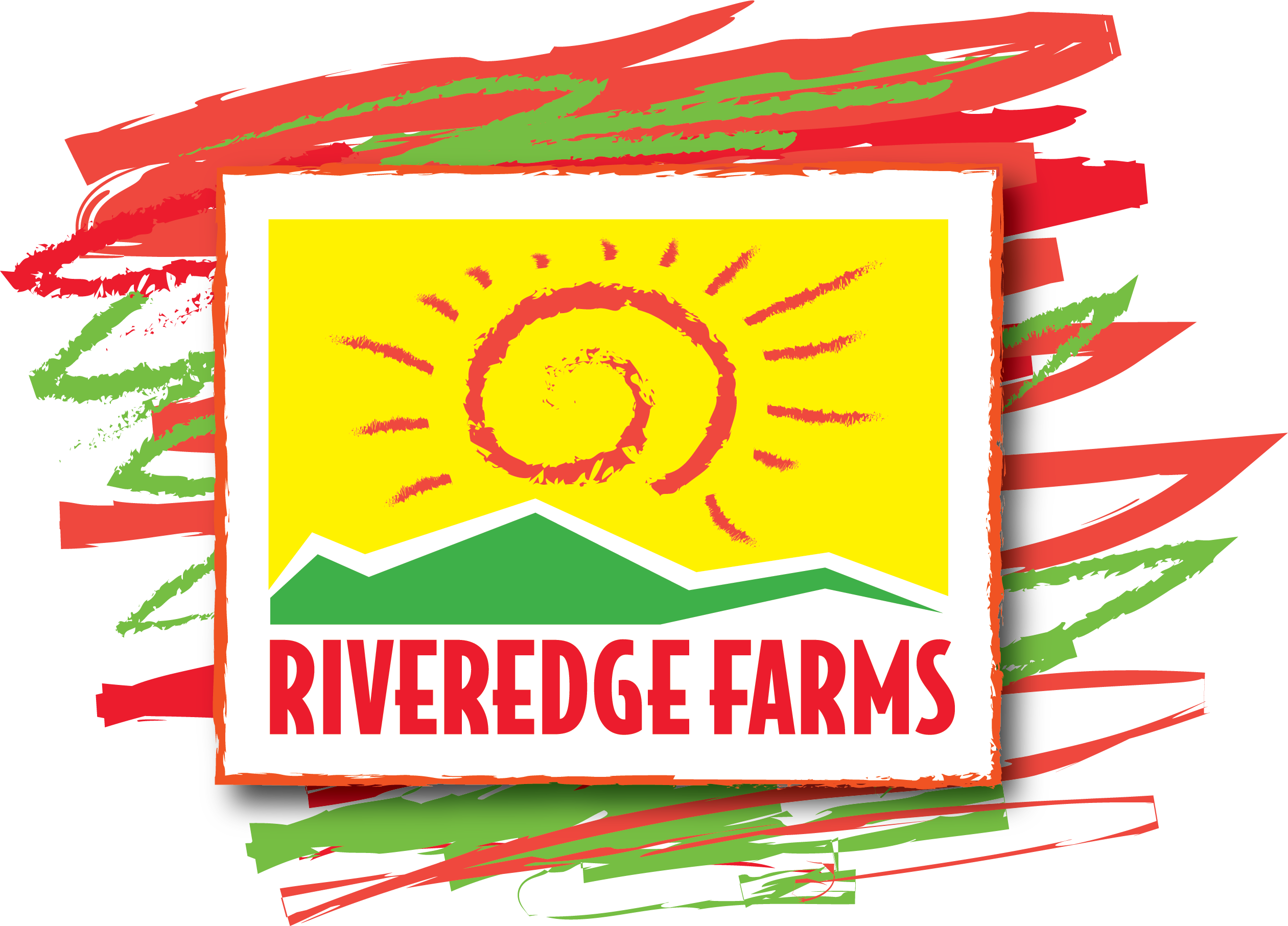 RiverEdge Farms Logo