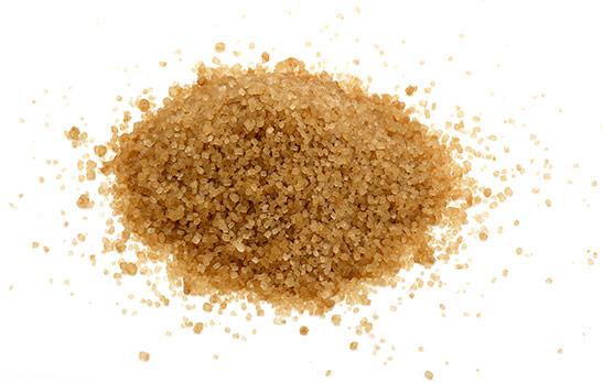 organic bulk sugar