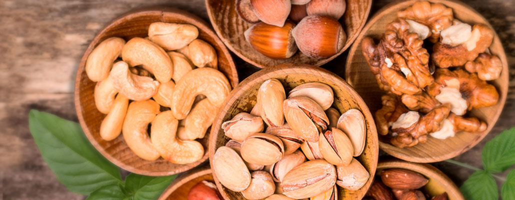 wholesale nuts - cashews, almonds, walnuts, hazelnuts, pistachios