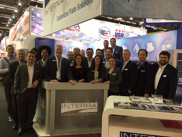 Interra Team_SIAL Paris 2016