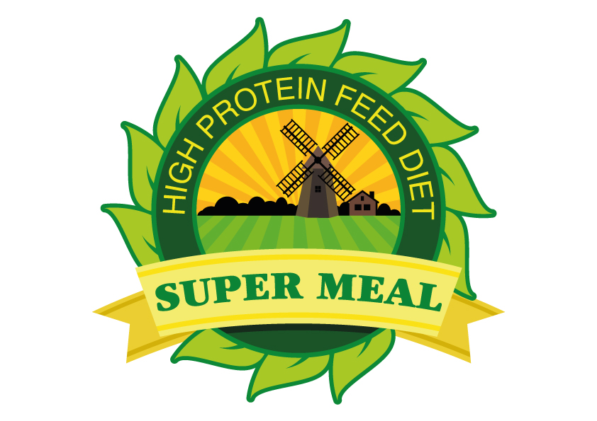 high protein feed ingredients
