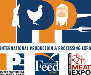 food distributor at IPPE