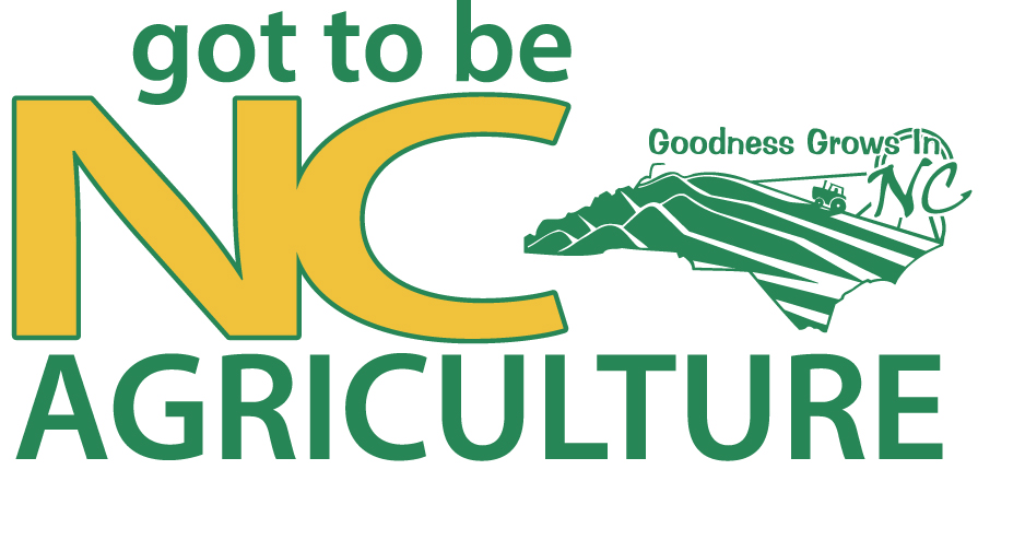 got-to-be-NC-agriculture Logo