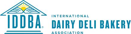 IDDBA 2018 Logo