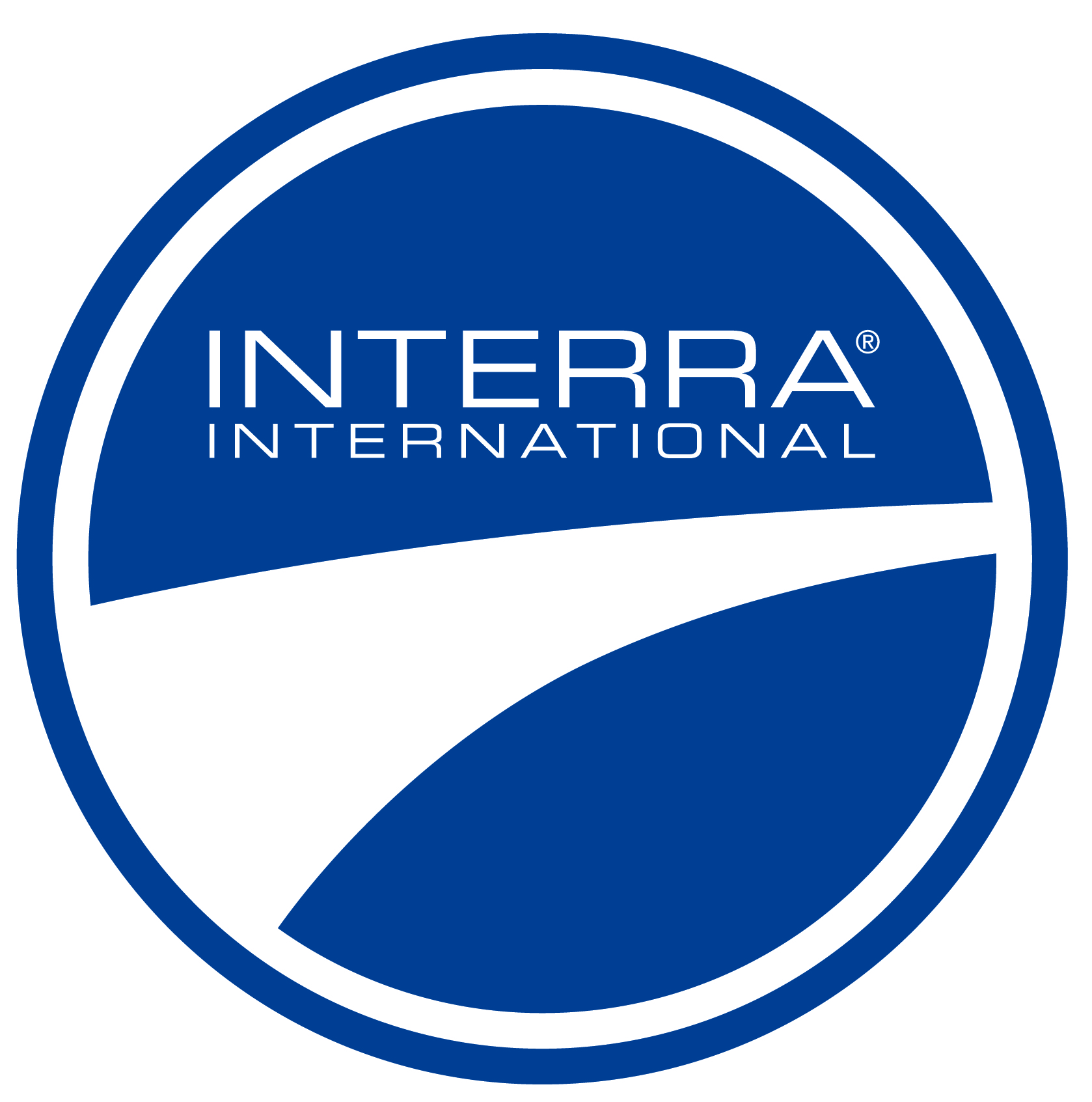 Interra World Map - Global Food Distributor