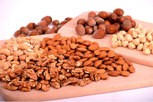 Wholesale Nuts