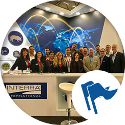 Interra International Events