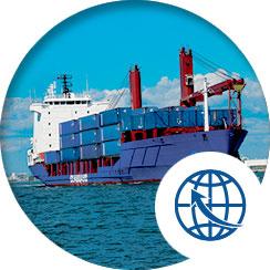 Interra International - Learn More About Logistics