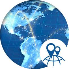 Interra International - Global Food Distributor