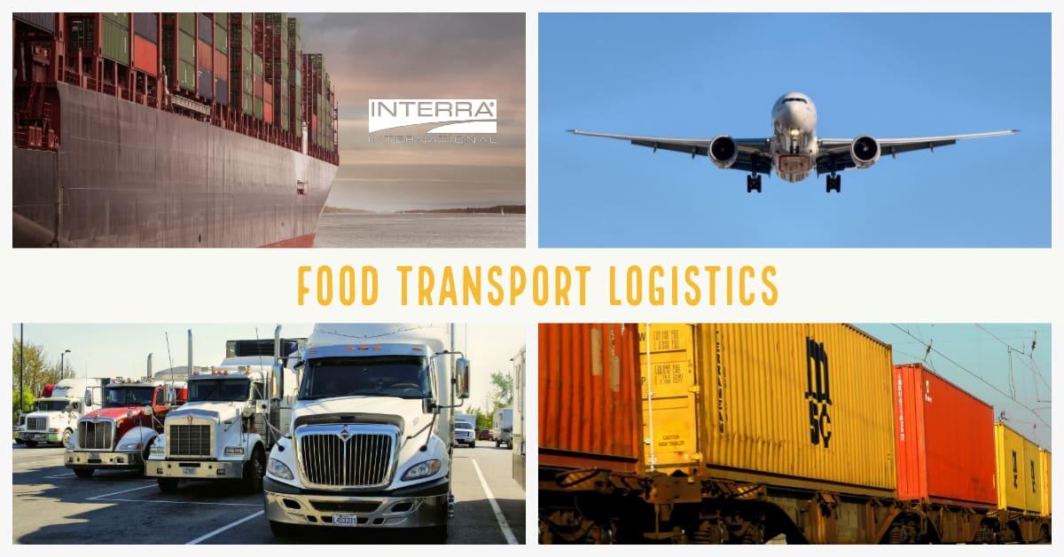 Food Transport Logistics