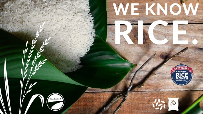 wholesale rice products