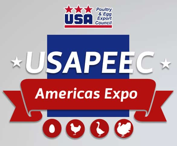 USAPEEC Americas Expo - USA Poultry & Egg Export Council