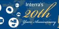 Interra– 20 Years Of Commitment To The Food Industry