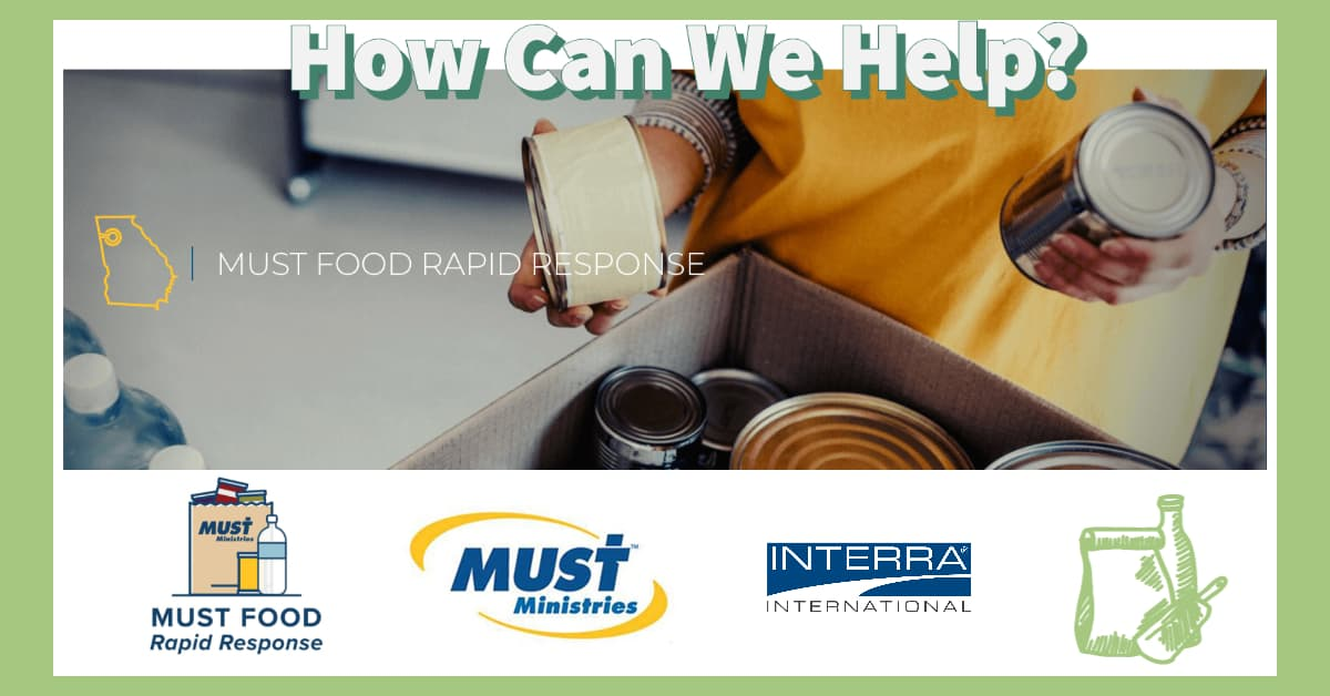Interra International | How to Help Covid-19