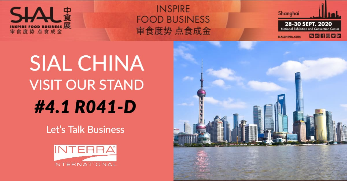 SIAL China 2020 | Food Industry News