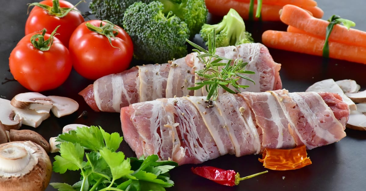 Interra International | Pork Product and Pork Cuts