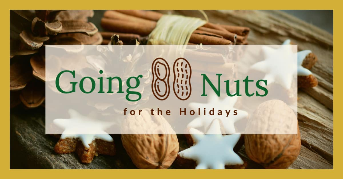 Interra International Nuts for the Holidays