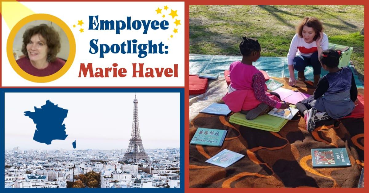 Interra International | Employee Spotlight