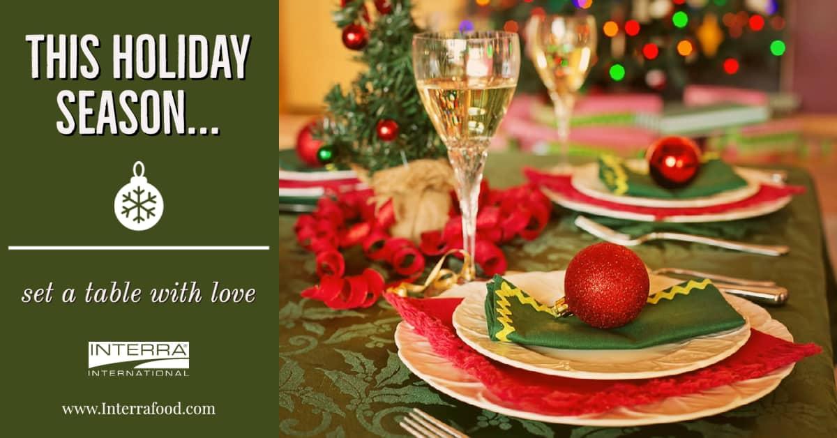 Interra International | Grateful This Holiday