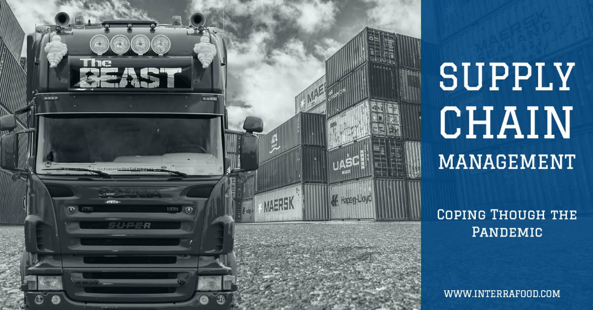 Interra International | Supply Chain Management