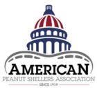 APSA - American Peanut Shellers Association