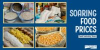Interra International | Food Industry News, Soaring Food Prices