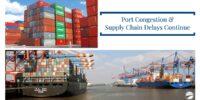 Interra International | Supply Chain Updates